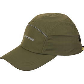 Viking Europe Kamet Casquette, green
